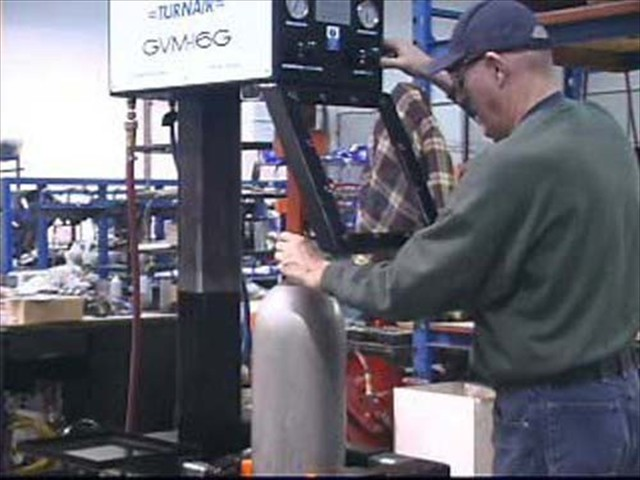 Chris operates the GVM Valver with Shield, Galiso Inc.